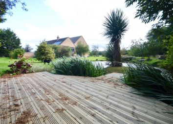 Thumbnail 6 bed detached house for sale in Whiteinch, Forres, Moray