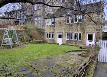 Thumbnail 5 bed cottage for sale in Clarendon Street, Haworth, Keighley