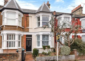Thumbnail 2 bed detached house for sale in Harringay Road, Harringay, London