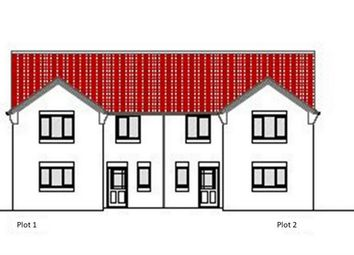Thumbnail 4 bed semi-detached house for sale in Nene Close, Wansford, Peterborough, Cambridgeshire