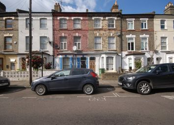 Thumbnail 5 bed terraced house for sale in Mayton Street, London