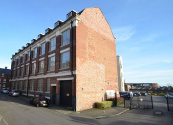 Thumbnail 2 bed flat for sale in Cobden Street, Kettering