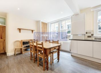 Thumbnail 3 bedroom flat to rent in Latchmere Road, London