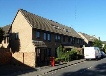 Osborne Street, Slough SL1. 1 bed flat for sale