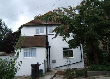 Thumbnail 3 bedroom detached house to rent in Mill View Road, Bexhill-On-Sea, East Sussex