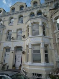 Thumbnail 2 bed flat to rent in Woodville Terrace, Douglas