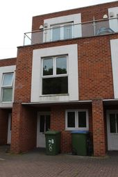 Thumbnail 3 bed terraced house to rent in Weston Lane, Weston