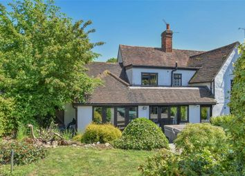 Thumbnail 3 bed end terrace house for sale in Whip Row Cottages, Much Hadham, Hertfordshire