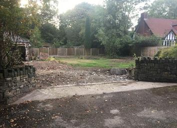 Thumbnail Land for sale in 456A, Chorley New Road, Bolton