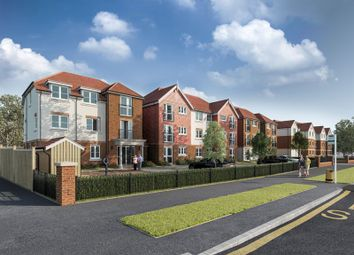 Prices Lane, Reigate, Surrey RH2. 2 bed property