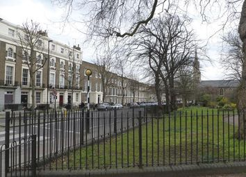 Thumbnail 1 bed flat for sale in Canonbury Road, London
