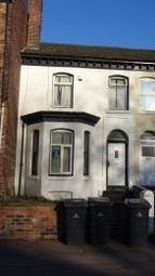 Thumbnail 6 bed shared accommodation to rent in Mauldeth Road, Manchester, Greater Manchester