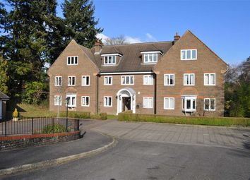 Thumbnail 3 bed flat for sale in Priory Court, Farnham, Surrey