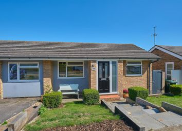 Thumbnail 3 bedroom semi-detached bungalow for sale in Hawth Park Road, Bishopstone, Seaford
