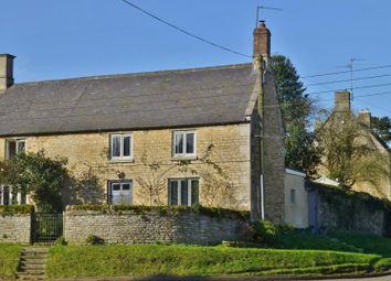 Thumbnail 2 bed cottage for sale in Spring Lane, Glaston, Oakham