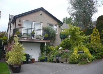 Thumbnail 2 bed bungalow for sale in Willowdene Gardens, Ulverston