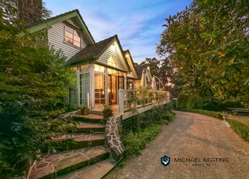 Thumbnail Country house for sale in Tara Rise, Chalet Road, Healesville, Australia