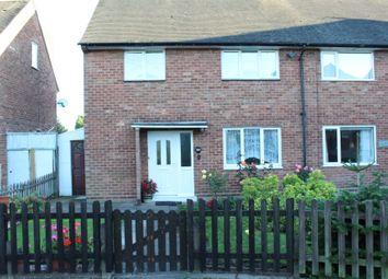 Thumbnail 3 bed semi-detached house for sale in Darleydale Avenue, Great Barr, Birmingham