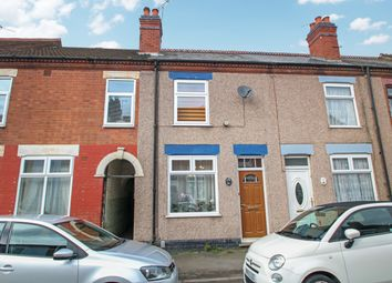 2 bed terraced house for sale in Jodrell Street, Nuneaton CV11