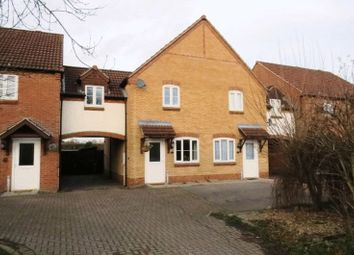 Thumbnail 2 bed semi-detached house to rent in Main Street, Asfordby, Melton Mowbray