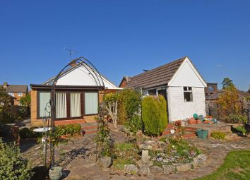 Thumbnail 3 bed bungalow for sale in Greenfields Avenue, Alton