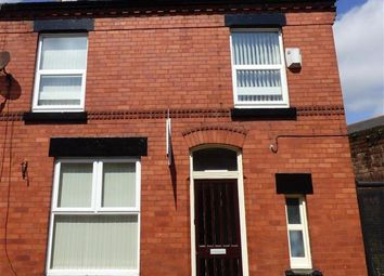 Thumbnail 4 bedroom terraced house to rent in Roby Street, Wavertree, Liverpool