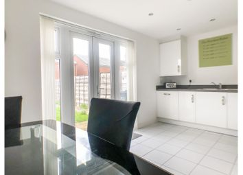 Thumbnail 3 bed semi-detached house for sale in Saner Drive, Northwich