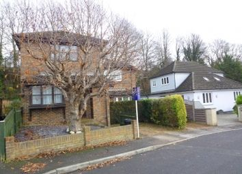 Thumbnail 1 bed property to rent in Darenth Mews, Darenth Lane, Sevenoaks
