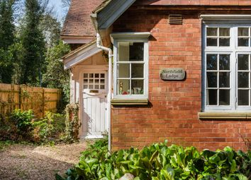 Thumbnail 3 bed detached house for sale in Langton Road, Langton Green, Tunbridge Wells