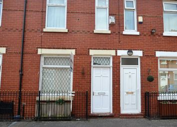 Thumbnail 3 bed terraced house to rent in Ukraine Road, Salford