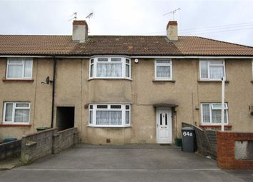 Thumbnail 3 bed terraced house for sale in Seymour Road, Staple Hill, Bristol