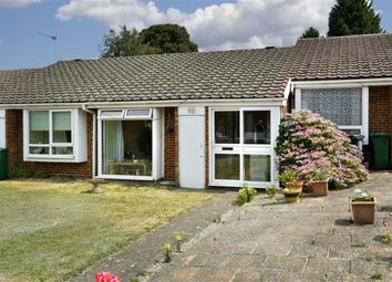 Thumbnail 2 bed semi-detached bungalow for sale in Headley Grove, Tadworth, Surrey