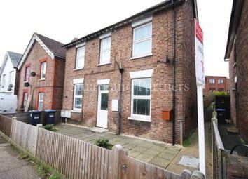 Thumbnail 2 bed flat to rent in Hazelgrove Road, Haywards Heath