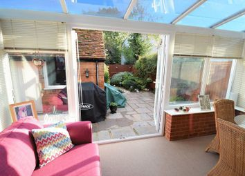 Thumbnail 2 bed flat for sale in High Street, Chalfont St. Peter, Gerrards Cross
