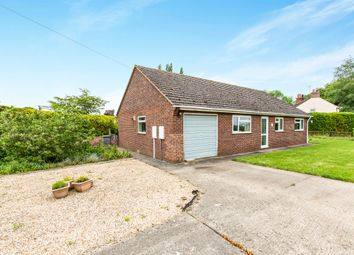 Thumbnail 3 bed detached bungalow for sale in Skeldyke Road, Kirton, Boston