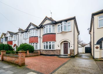 Thumbnail 3 bed semi-detached house for sale in Ashridge Way, Morden