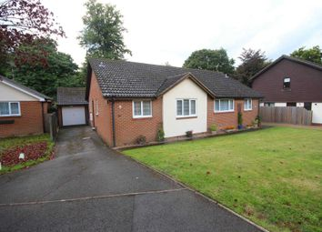 Thumbnail Semi-detached bungalow for sale in Kenilworth Avenue, Bracknell