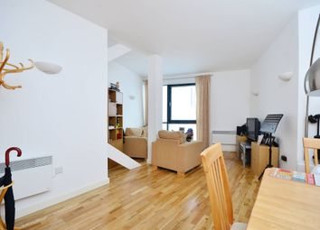 Thumbnail 1 bed flat to rent in Boundary St, London