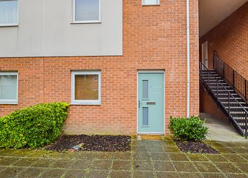 Thumbnail 1 bedroom flat for sale in Mill Meadow, North Cornelly, Glamorgan