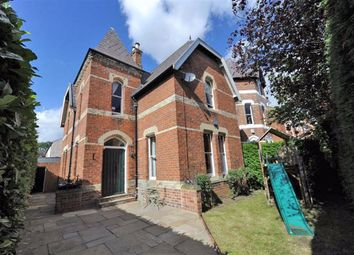 Thumbnail 4 bed detached house to rent in Pierremont Crescent, Darlington