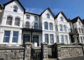 2 bed flat for sale in The Promenade, Castletown IM9