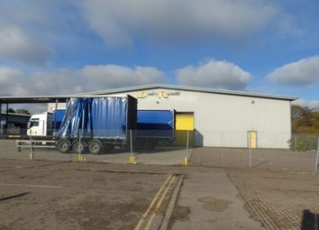 Thumbnail Industrial to let in Claydon Business Park, Claydon, Ipswich