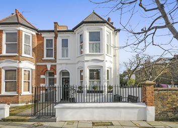 Thumbnail 7 bed semi-detached house for sale in Balliol Road, London, London