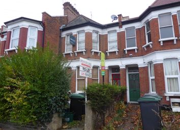 Thumbnail 2 bed flat for sale in Manor Road, Wood Green