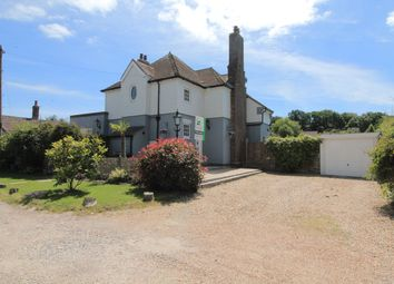 Thumbnail 4 bed cottage for sale in Meads Avenue, Bexhill-On-Sea