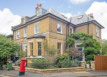 Thumbnail 4 bed semi-detached house to rent in Bushey Hill Road, London