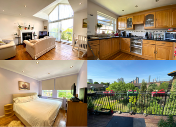 Thumbnail 2 bed flat to rent in Battersea Bridge Road, Wandsworth