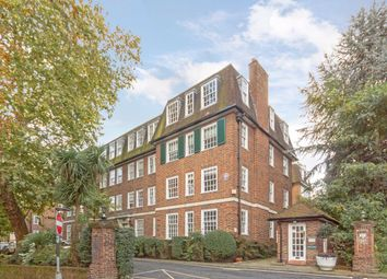 Thumbnail 2 bed flat for sale in Prince Arthur Road, London