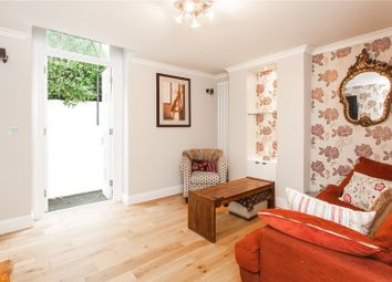 Thumbnail 2 bed flat for sale in Heath Street, Hampstead, London