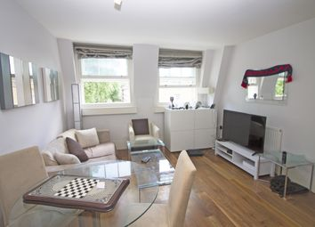 Thumbnail 1 bed flat to rent in Theobalds Road, Holborn, London